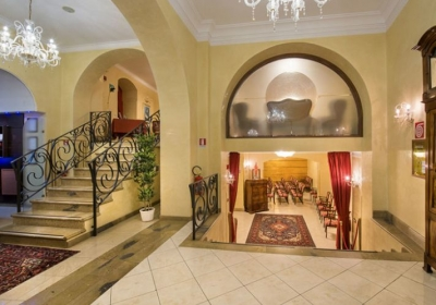 Hotel Dimora storica Centrale